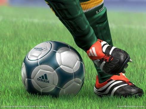 Подарок Человеку, Увлекающемуся Футболом