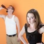 Жена Алкоголика – Причина Пьянства Мужа?
