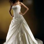 С Чего Начинается Свадебное Платье